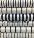 Stripe Shirting Fabric