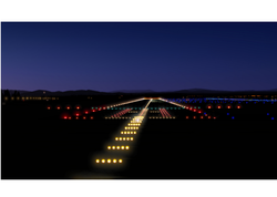 Runway Light