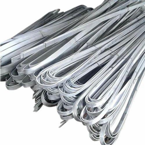 GI Strip at Rs 55/kilogram | Galvanized Iron Strips | ID: 16380321148