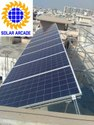 10 kw On Grid Solar Plant