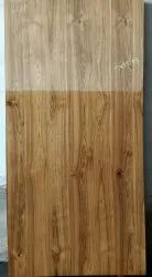 Natural White Decorative Veneer, Thickness: 4mm, Size: 8x4