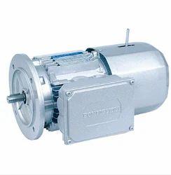 Bonfiglioli Single Phase AC Electric Gearmotors, Power: 10-100 and <10 kW