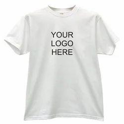 Logo Printed T Shirt