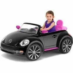 Plastic 12volts Black Zh-S303-h Volkswagen Battery Car, Model Name/Number: Bmw