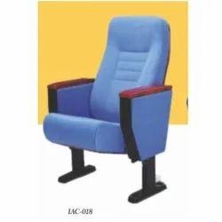 IAC-018 Push Back Tip Up Theater Chair