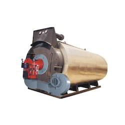 Thermic Oil Heater