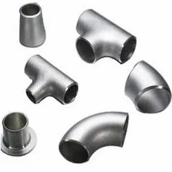 Hastalloy Buttweld Fittings