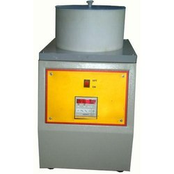 Automatic Magnetic Polishing Machine