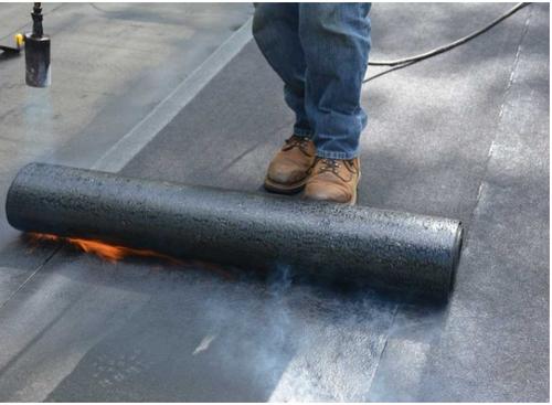 Bengal Bitumen Layered Bitumen Membrane 1x20 Meter 30kg