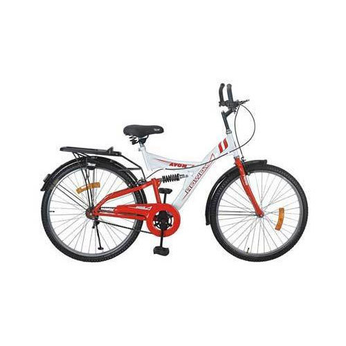 Red,White Avon Rowdy Bicycle, Size: 26 inch