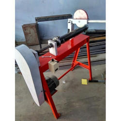 Foot Rest Paper Core Cutter