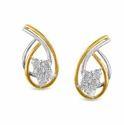 Orra Jai Stud Earring Ope12138