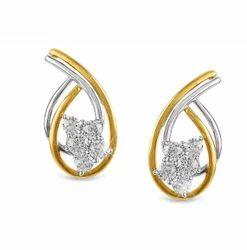 Jai Stud Earring OPE12138