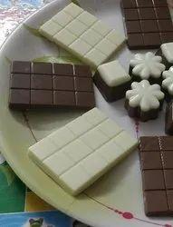 White Chocolate Milky Bar