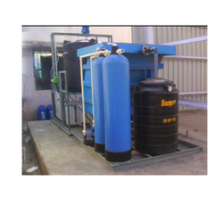 Effluent Treatment Plants For Companies