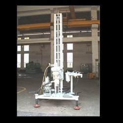 Automatic Phel In Well Drill Rig Pdrd Capacity 150 500 Feet
