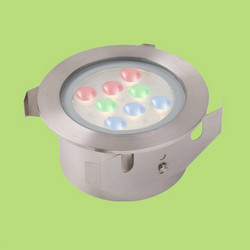8W Bombi Outdoor LED Underwater Lights