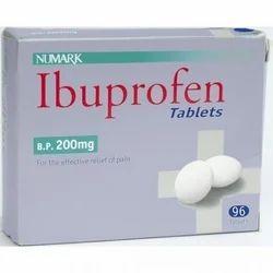 Ibupro Tablet