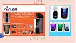 Ozone Disinfection Sterilizer