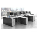IS-WS-009 Modular Office Workstation