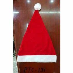 40bd5152c480e Christmas Cap - Santa Hat Wholesaler   Wholesale Dealers in India