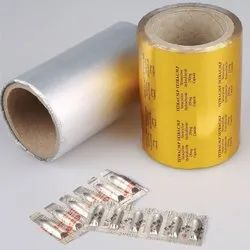 Suppository Foil