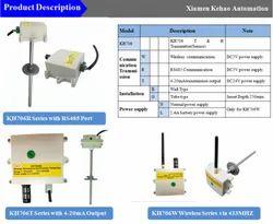 Khoat Temperature and Humidity Sensor