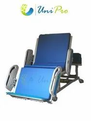 ICU Bed With Chair Position