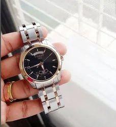 Analog New Tissot Watch