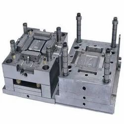Custom Plastic Mould, for Injection Moulding