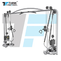 Cable Cross Over Gym Machine