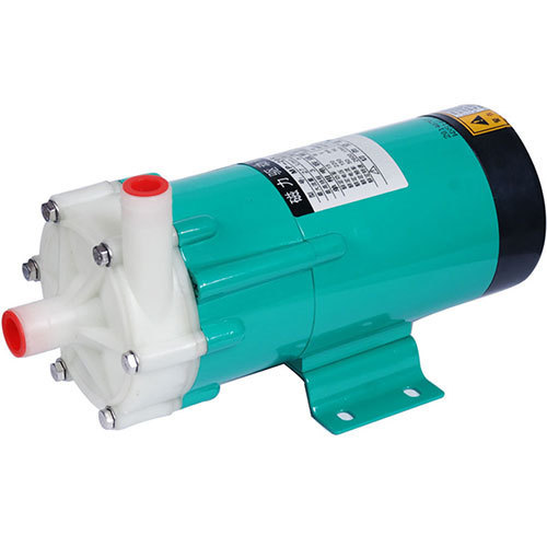 Chemical Transfer Pump Manufacturer From Delhi