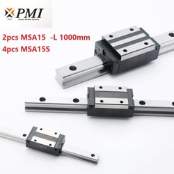 PMI Linear Blocks-MSA-15