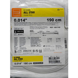 All Star Guide Wire