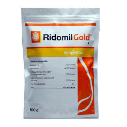 Systemic Ridomil Gold Fungicide