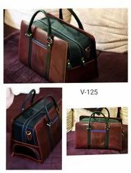 Cotnis Leather Traveler Bags