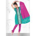 Designer Bandhani Suit