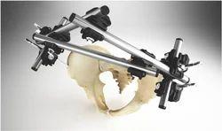 Anatomical Type External Fixator
