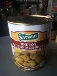 Sarwar Button Mushroom