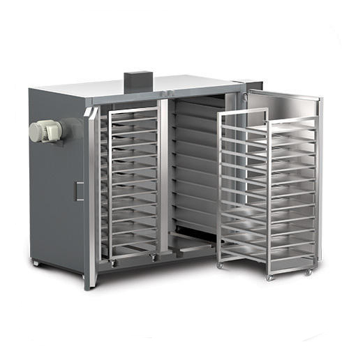 Food Dryer Tray Dryer Manufacturer From Thane