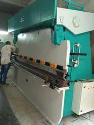 CNC Sheet Bending Machine