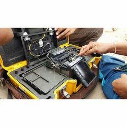 Fiber Splicing Machine Repair Services