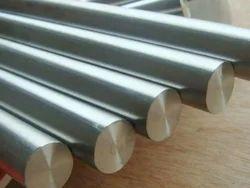 Titanium Round Bars Grade 2/5