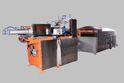 Fully Automatic Chapati making Machine - Pneumatic type