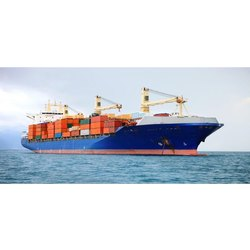 By Sea Ocean International Shipping Agent Service, Worldwide