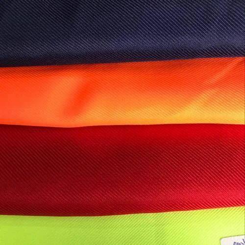 Twill Plain Fabric