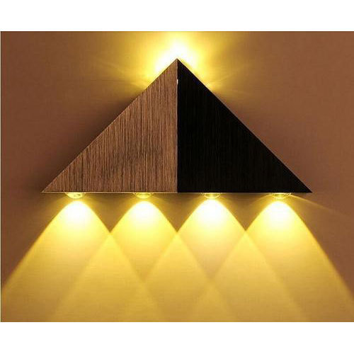 Als Modular Wall Mounted Light 6 And 22 Rs 500 Piece Arihant Lights Shades Id 19544246497