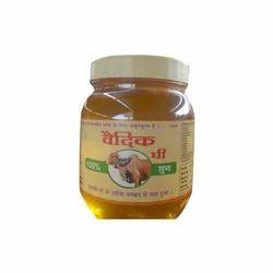 Ayurvedic Ghee, Packaging: Jar