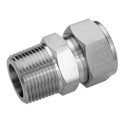 Stainless Steel Adapter, Application: Automobile Industry and Construction
