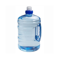 PET Bottle Jar